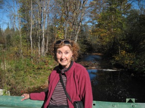 Maine Author/Illustrator Bette A. Stevens
