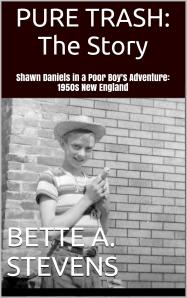 1950s LiteraryFiction: a short story for Middle-grade/YA/Adult Audience by award-winning children's book author Bette A. Stevens