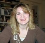 Author V.S. Grenier