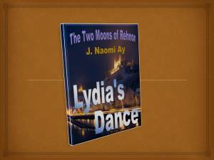 J. Naomi Ay's novella, free OCT 6... Get yours NOW!