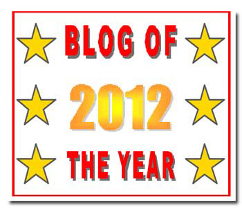 Thank you Dear Kitty for nominating me for an Inspiring Blogger Award, giving me One More Star ffor 2010!