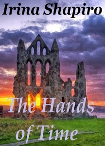 HANDS OF TIME cover