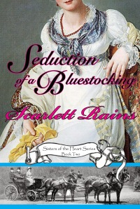 Seduction of Bluestocking