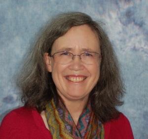 Author Sheila Deeth:  Mongrel Christian Mathematician