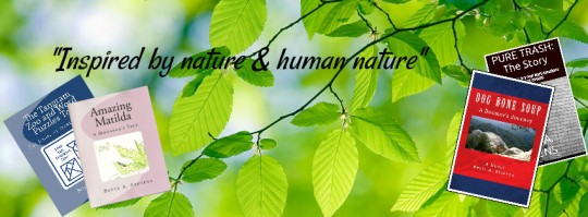COVER Inspired by nature & human nature (2)