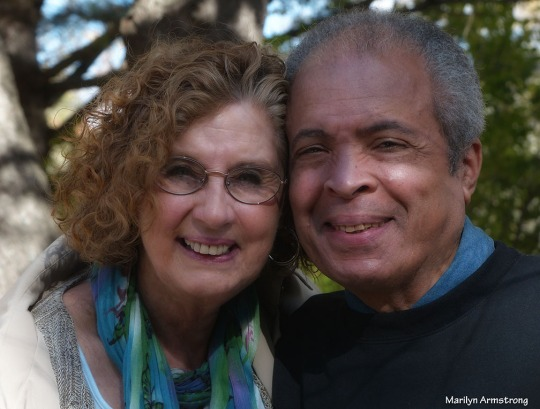 Garry and Bette