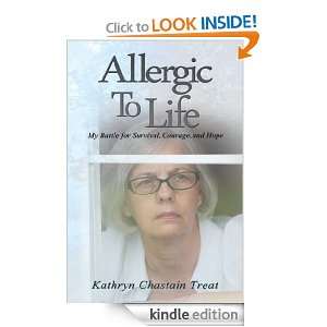 Allergic To Life cover