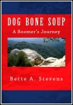DOG BONE SOUP BW Border 2015