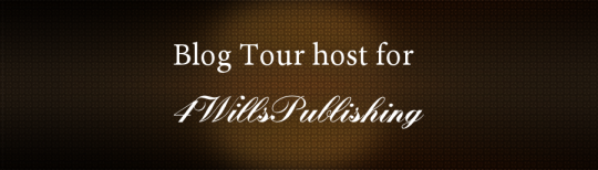 banner 4WillsPublishing HOST