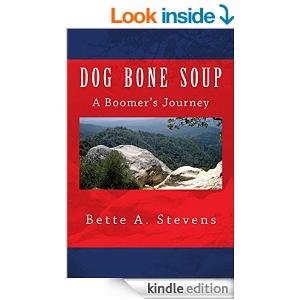 DOG BONE SOUP