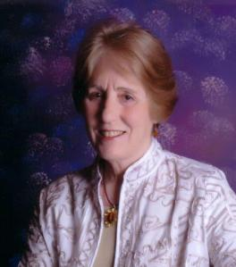 MEET MARGARET MUIR: Novelist and children's book author
