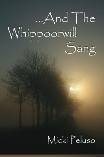 Whippoorwill Cover & BUY BUTTON