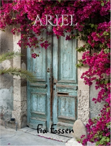 ARIEL by Fia Essen BOOK COVER