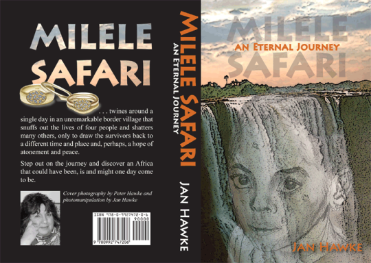 Book Cover Meille Safari