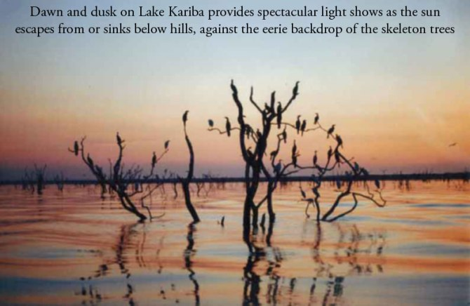 kariba photo for Jan Hawke