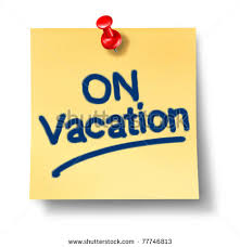 on vacation LOIS STERN