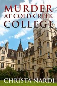 Murder at ColdCreekCollege