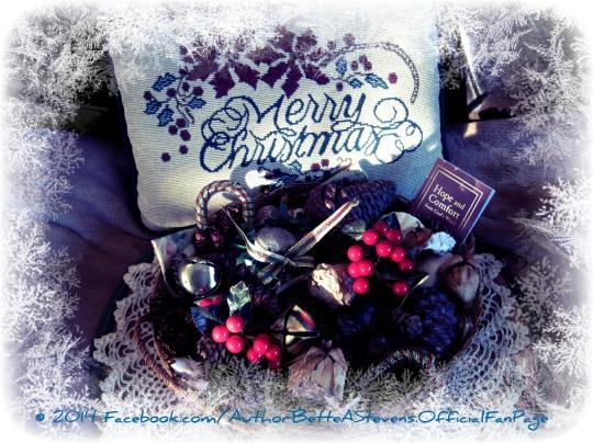 Merry Christmas bas FanPage