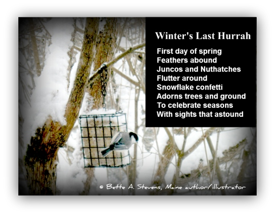Winter's Last Hurrah POEM bas 2016 2