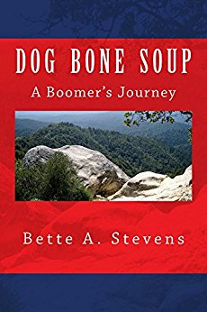 Dog Bone Soup cover