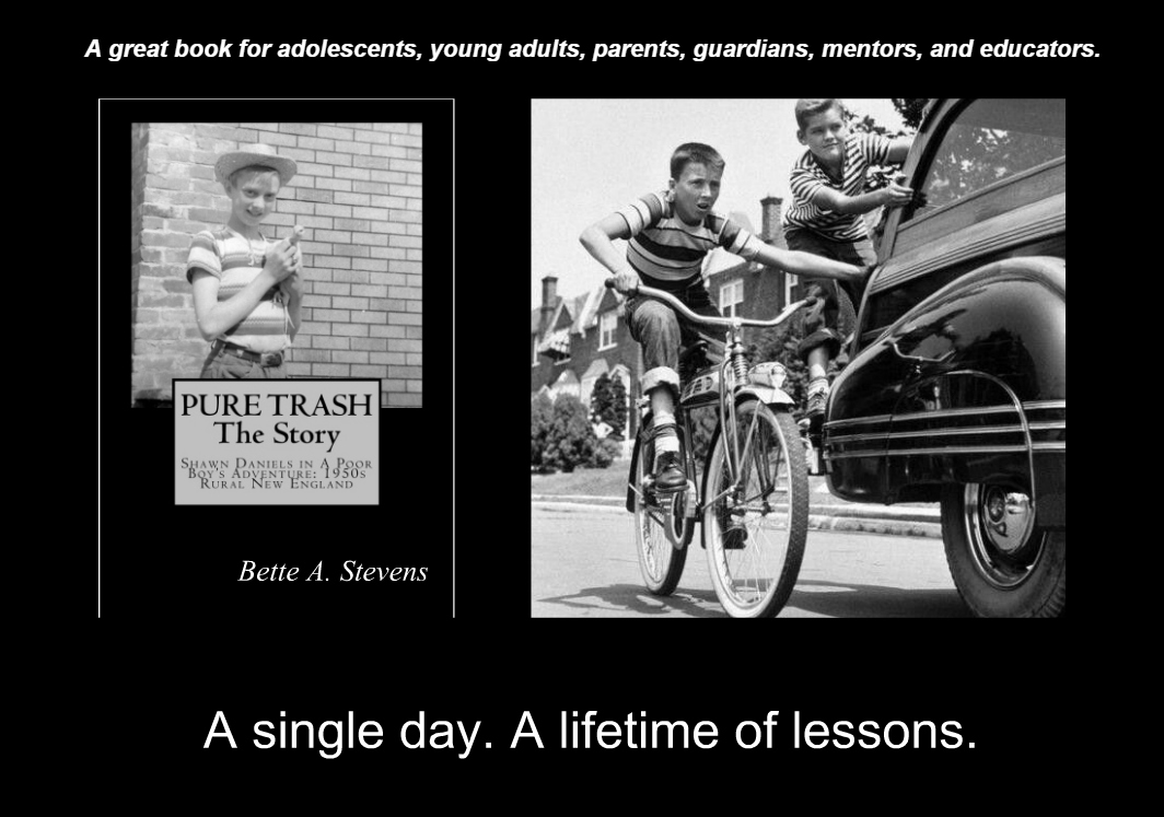 A single day. A lifetime of lessons.